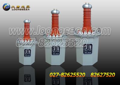 YD试验变压器 油浸式高压试验变压器