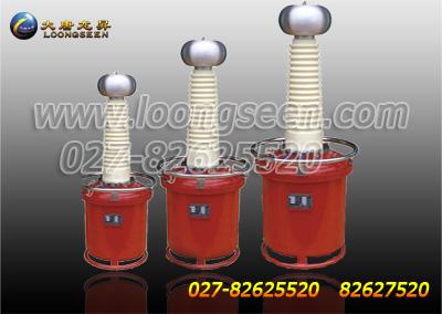 YDQ 充气式试验变压器 充气式高压试验变压器