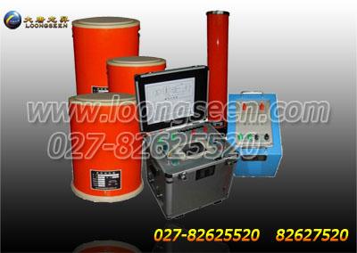DLBX-B便携式电缆谐振耐压装置