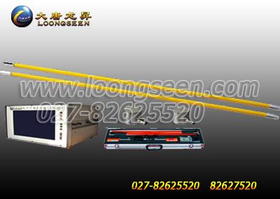 DLJF-2H/2U局部放电超声波/超高频(UHF)自动定位系统