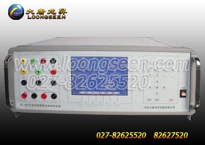 DL-C80多功能校验装置 交流采样器・变送器检验仪 多功能校验仪