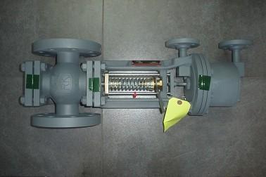 低价销售 r-k备用压差阀(发电厂汽机密封油系统)图片